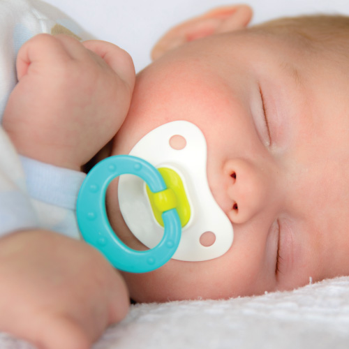 What is a good pacifier for your baby?